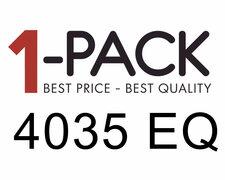 1-PACK 4035 EQ
