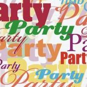 Partyservietten