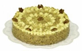 Deko-Tortenspitzen