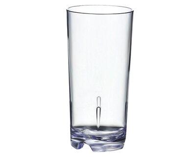 VIP Giant Drink Longdrinkglas Gläser XXL 675ml, Luxuriös, unzerbrechlich 6 Stk.