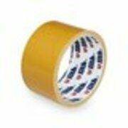 ULITH Doppelseitiges Klebeband 50 mm x  5 m mit Folienträger 80my