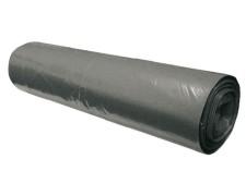 Müllsäcke schwarz 100 x 125 cm, 240 l, Typ 80, 10 Stk.