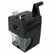ALCO Spitzmaschine 3014 für Blei- und Farbstifte Ø6-11mm, mit Handkurbel