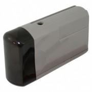 ALCO Spitzmaschine 3021 für Bleistifte und Buntstifte Ø8mm, Batterie/Netzbetrieb