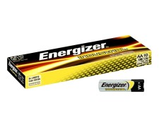 Energizer Industrial Batterien LR6/AA Mignon | 1,5 Volt Spannung, 10 Stk.