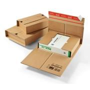 Universalverpackung CP035.02 250 x 190mm Höhe 1-85mm, braun