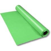 LDPE-Folie Dekofolie Tischdecke, grün opak, 2300mm x 50m, 100my