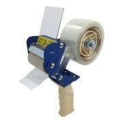 Handabroller T230 PROFI robust stufenlos einstellbare Bremse für 50mm Bänder
