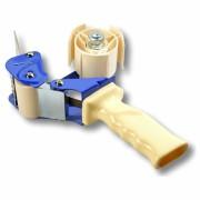 Handabroller T231 PROFI automatisches Sicherheitsmesser Bremse für 50mm Bänder