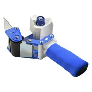 Handabroller T252F PROFI Sicherheitsmesser Bremse Schaumgriff für 50mm-Bänder
