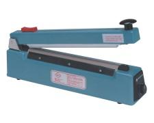 PROFI Balkenschweißgerät EASY-SEAL+ KF-400HC mit Messer für PP/PE 400mm Breite