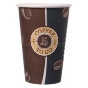 Kaffeebecher Topline Slim,