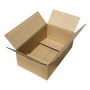 Faltkarton  210x125x70mm, DIN lang, 1wellig