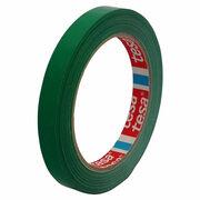 Klebeband Markierungsband tesa® 62204 sPVC, Nachfolger von 4204, 12mmx66m, grün
