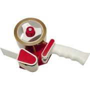 5-STAR Handabroller Paketklebeband-Abroller ECO für Rollen bis 66m x 50mm