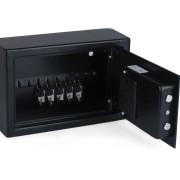 Schlüsselkasten A-Line High Security für  20 Schlüssel mit elektr. Zahlenschloss