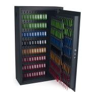 Schlüsselkasten High Security für 300 Schlüssel mit elektronischem Zahlenschloss