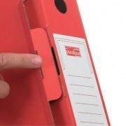 ARCHIV-ABLAGEBOX zum Aufbewahren von Ordnerinhalten, 325x265x80mm, anthrazit