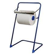 Bodenständer für Putztuchrollen bis max. 40cm