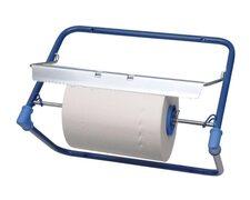 Wandhalter für Putztuchrollen bis max. 40cm