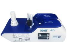 Luftpolstersystem WiAir BM2000 Nachfolgemodell WIAIR 1000 leistungsstark 3m/min