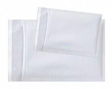 BUDGET Luftpolstertaschen 3/C-13, 150x215mm,  weiß, 100 Stk.