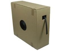 Umreifungsband PP 12,0mm x 0,45mm Länge 1000meter in Spenderbox