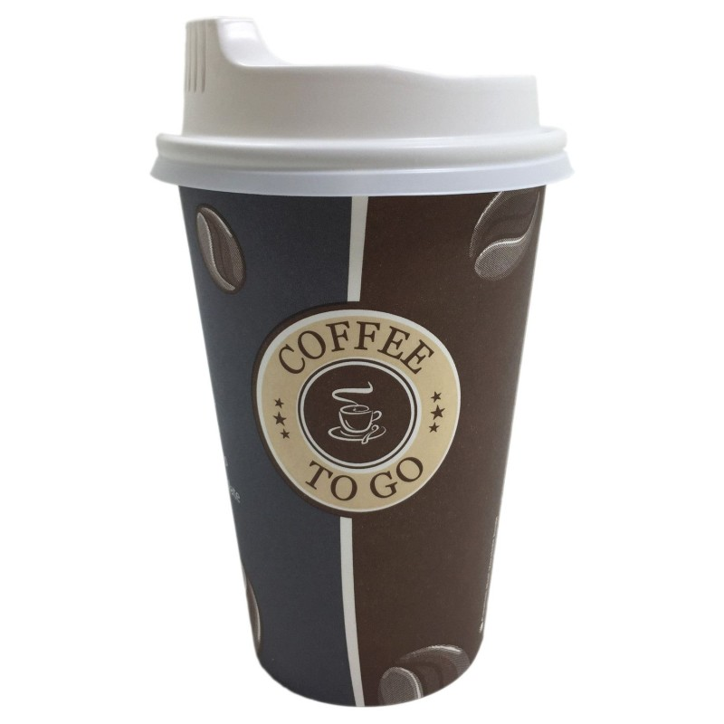 coffee to go becher hartpapierbecher pappbecher mit ForCoffee To Go