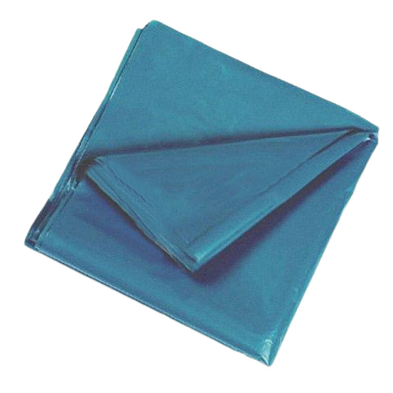 m lls cke 240 l mit seitenfalte 650 550 x 1350 mm t80 blau 10 stk. Black Bedroom Furniture Sets. Home Design Ideas