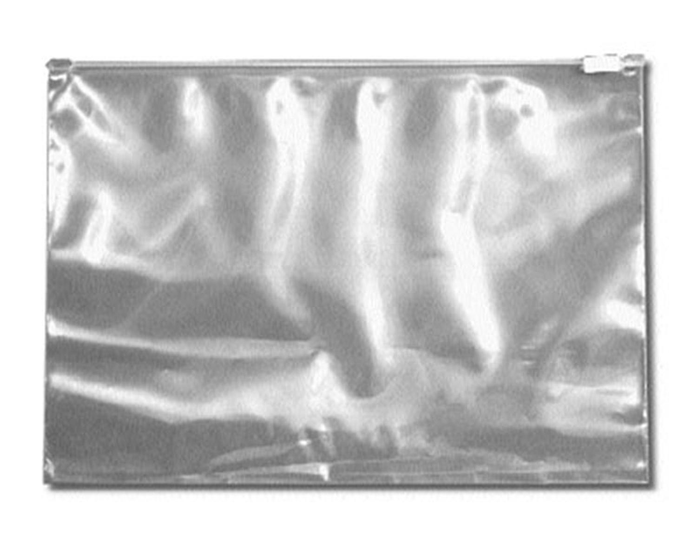 Schiebeverschlussbeutel Gleitverschlussbeutel 225 x 310 mm, 60 my, 100 Stk.