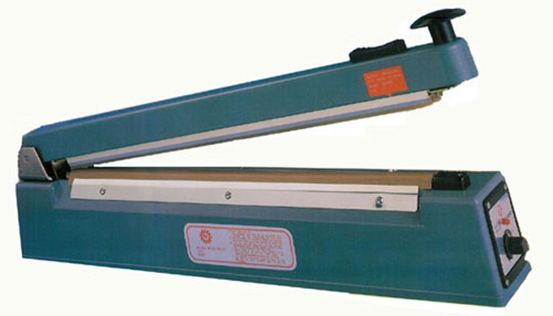 PROFI Balkenschweißgerät EASY-SEAL+ KF-200HC mit Messer für PP/PE 200mm Breite