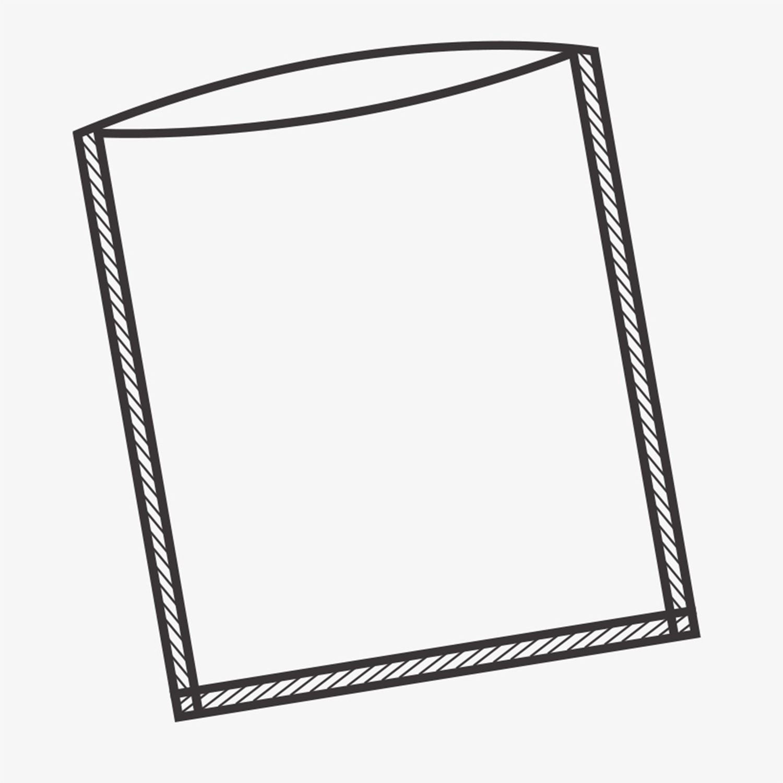 ALUFIX Siegelrandbeutel Vakuumbeutel 240 x 320mm 90my transparent 100 Stk.