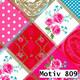 Geschenkpapier Exclusiv  60 cm x 200 m   Motiv 809 Valentinstag Muttertag Rose